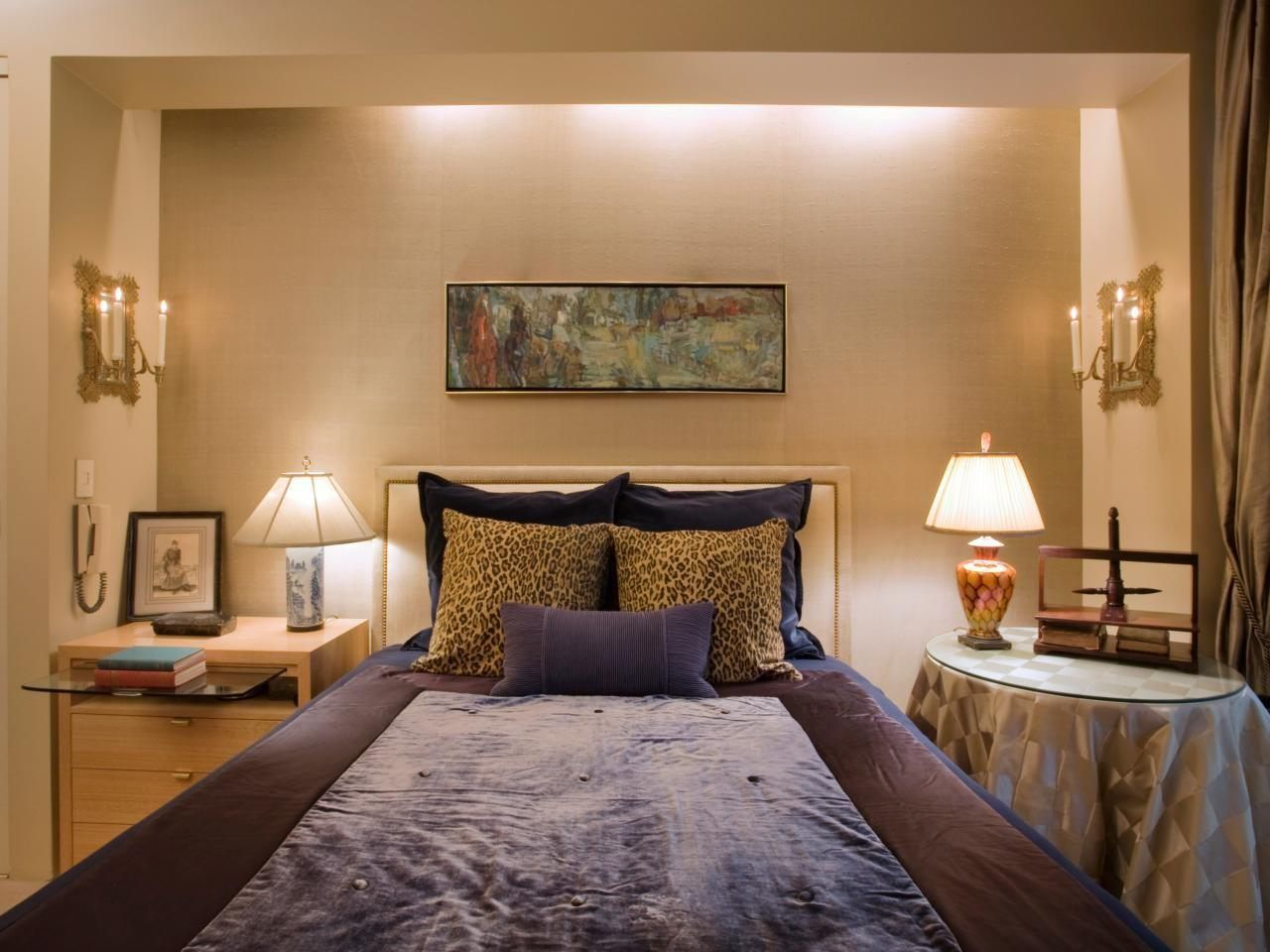 Schlafzimmer Vintage 30 Rustic Bedroom Designs To Give
