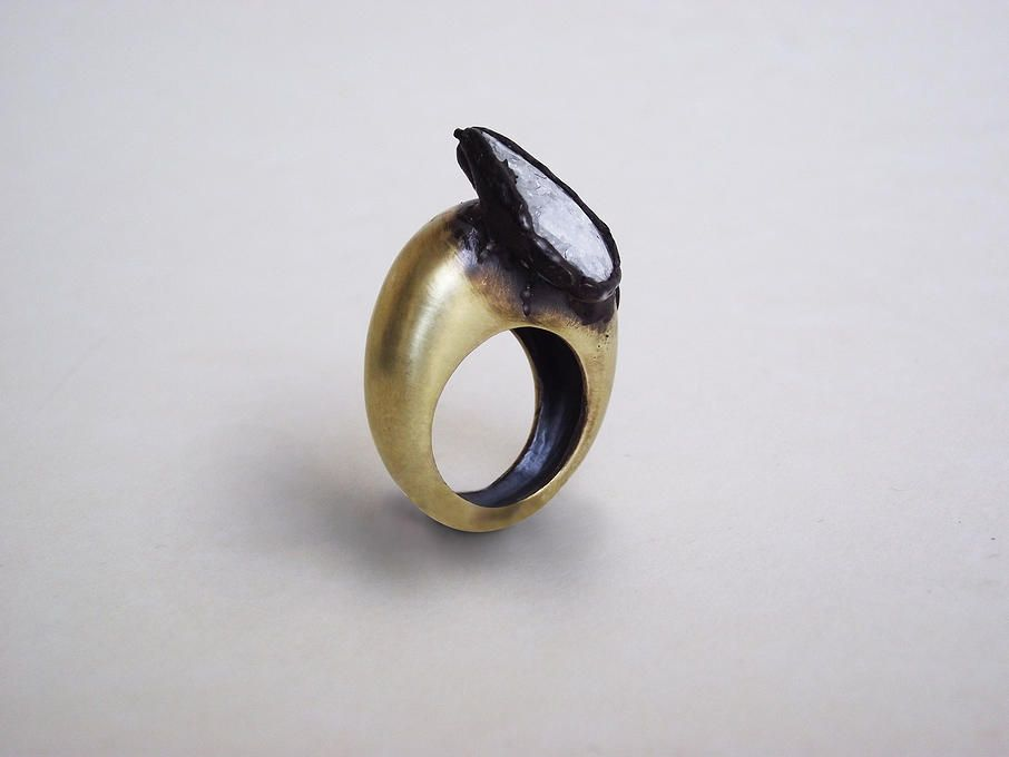 yael levin jewelry designer Portfolio Jewellery and Accessories