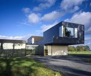 Villa Vriezenveen by Zecc Architects Architecture Pinterest