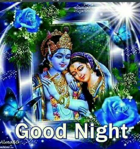 Pin By Mousumi Manna On Good Morning Good Night Krishna Home