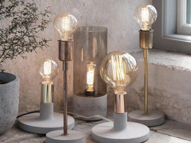 Où Trouver Des Ampoules À Filament | Filament, Les Ampoules Et Ampoule