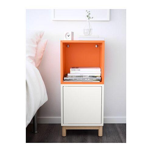 Ikea Us Furniture And Home Furnishings Ikea Eket Eket Bedroom Decor On A Budget