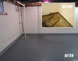 basement waterproofing pinterest basement waterproofing and