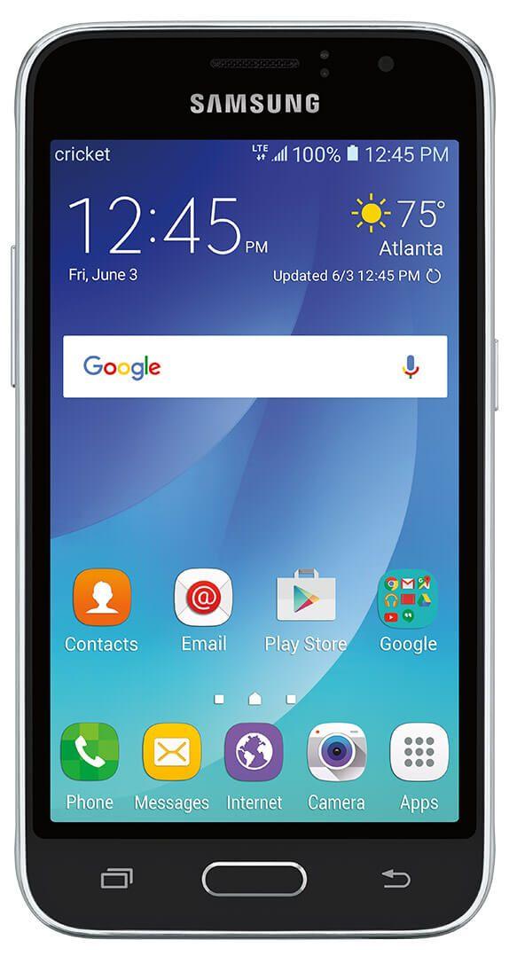Samsung Galaxy Amp2 Premium Brand Modest Price Samsung Samsung Galaxy Prepaid Phones