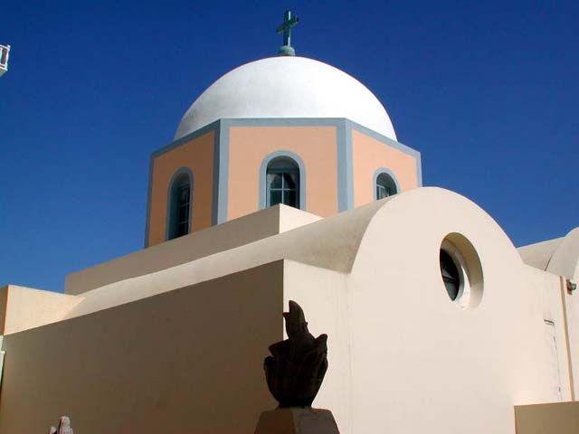 Catholic Church -
