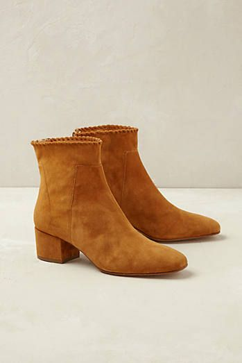 Alba Moda Ravenna Booties