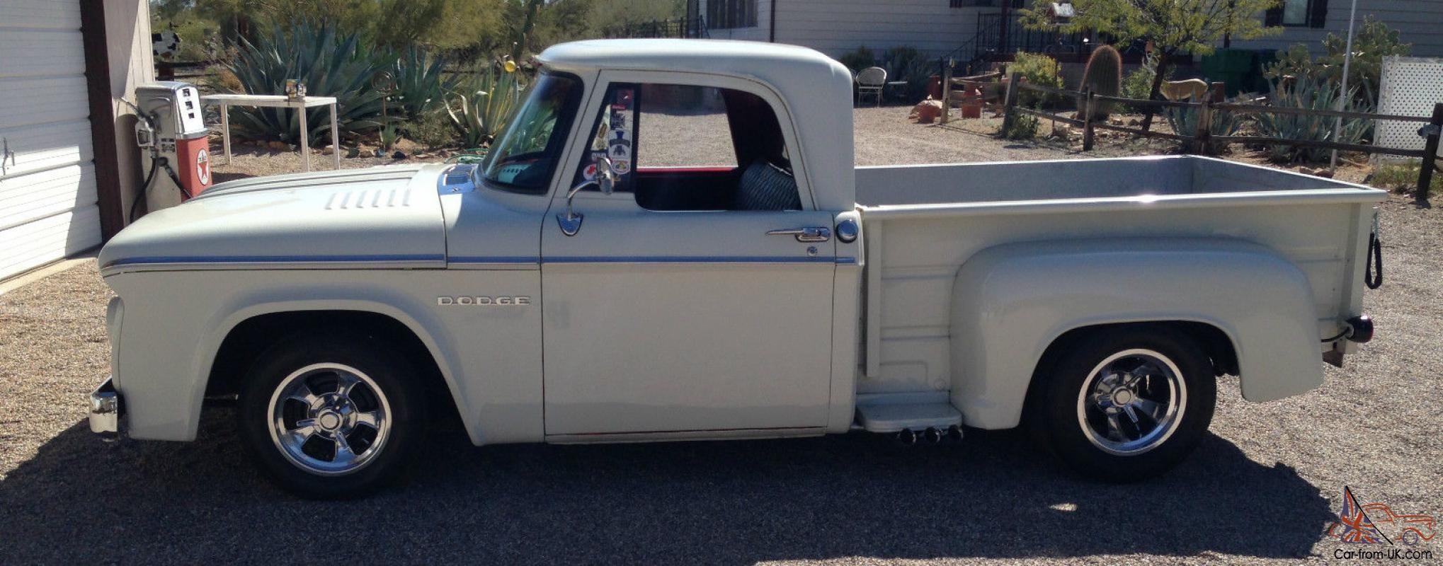 1966 dodge d 100 short bed stepside pickup truck for sale dodge1 1966 dodge d 100 short bed stepside pickup truck for sale publicscrutiny Images