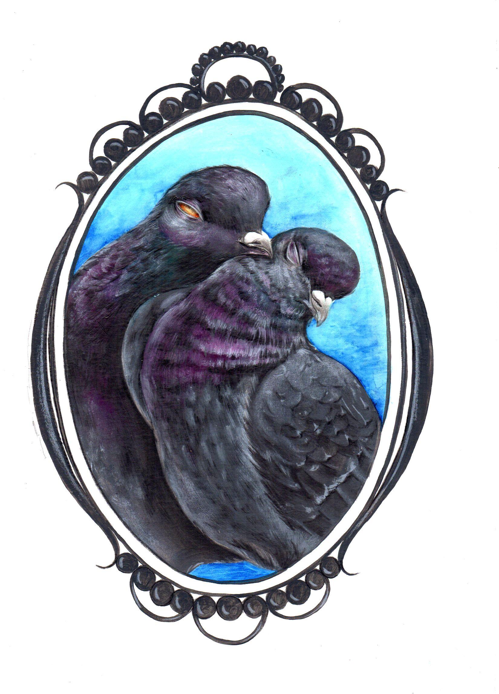amor de palomo