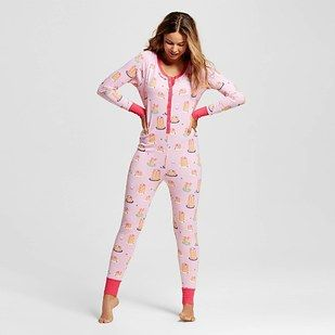 A pancake onesie ideal for extra-long brunches.  3bff85bf4