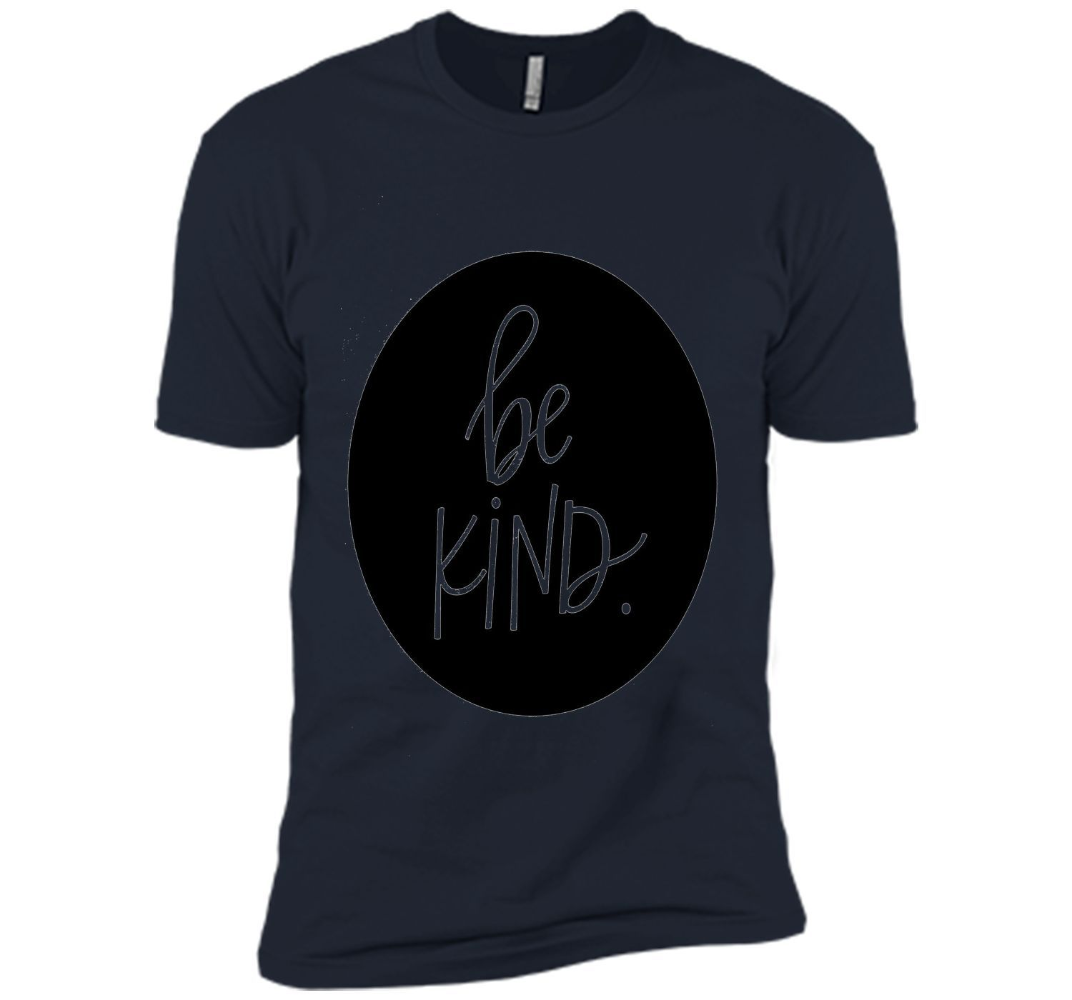 Positive Acts of Kindness Be KIND T-shirt, inspiring tee