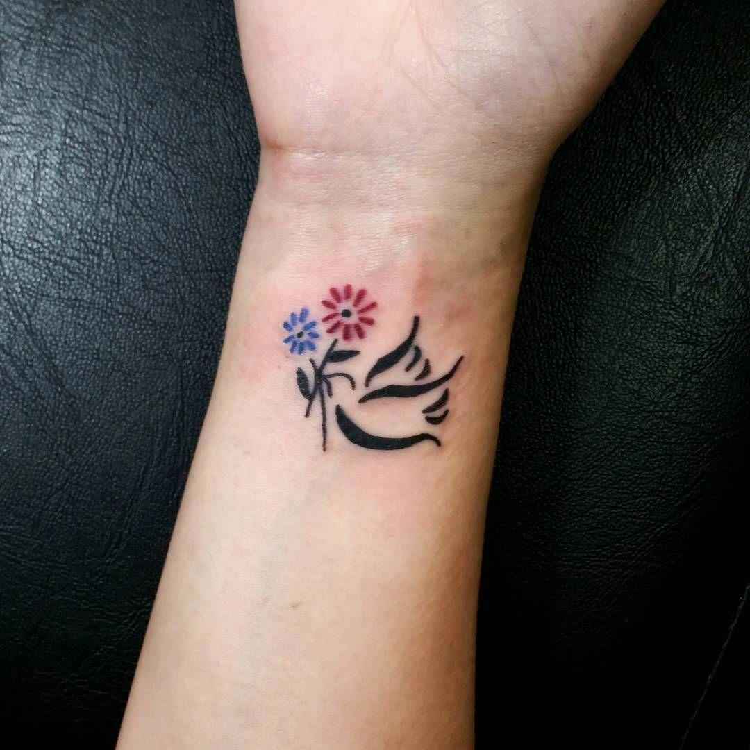 55 Unique Inner Wrist Tattoos For Beautifully Decorated Arms Inner Wrist Tattoos Wrist Tattoos For Women Side Wrist Tattoos