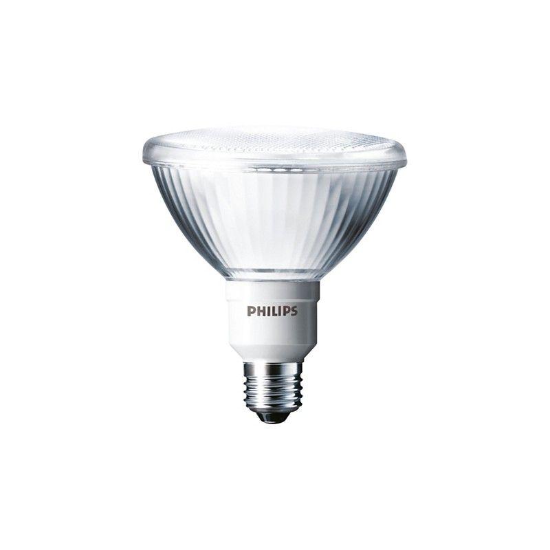 PHILIPSWandleuchte Deckenleuchte Aluminium E27 Energiesparlampe