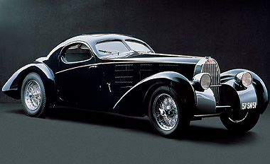 1937 Bugatti Type 57 Maintenance Restoration Of Old Vintage Vehicles