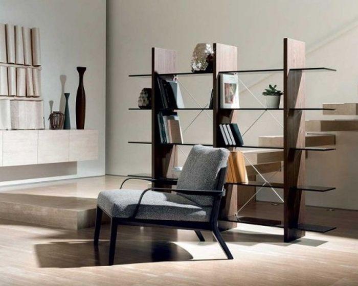 Image Result For Natuzzi Shelves