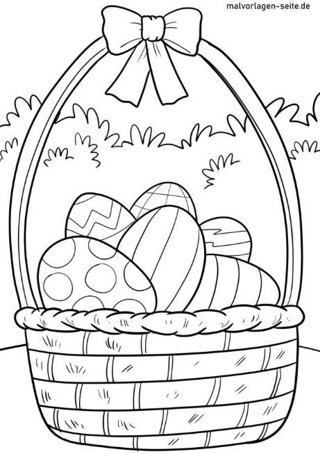 40 Malvorlagen Ostern Malvorlagen Ostern Malvorlagen Schone Ausmalbilder