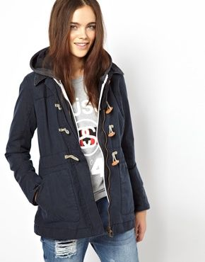 Barbour Hooded Duffle Coat | Duffle coat, Barbour and Clothes