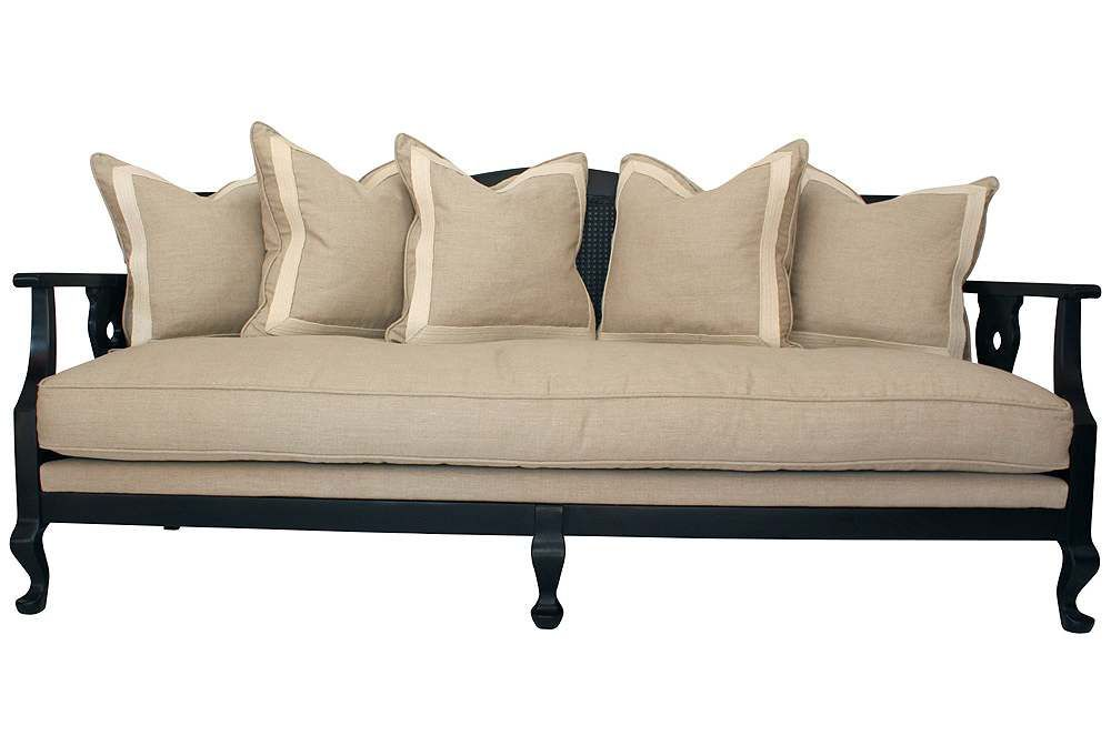 Cane Back Sofa Brittany Stiles Designing The Home