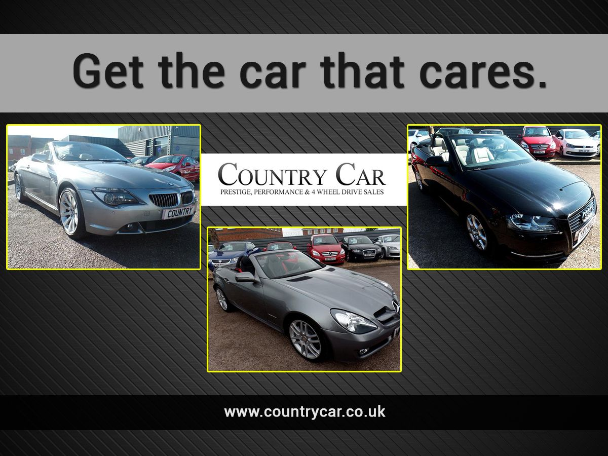 Visit Countrycar Co Uk For Best Prices And Widest Choice On
