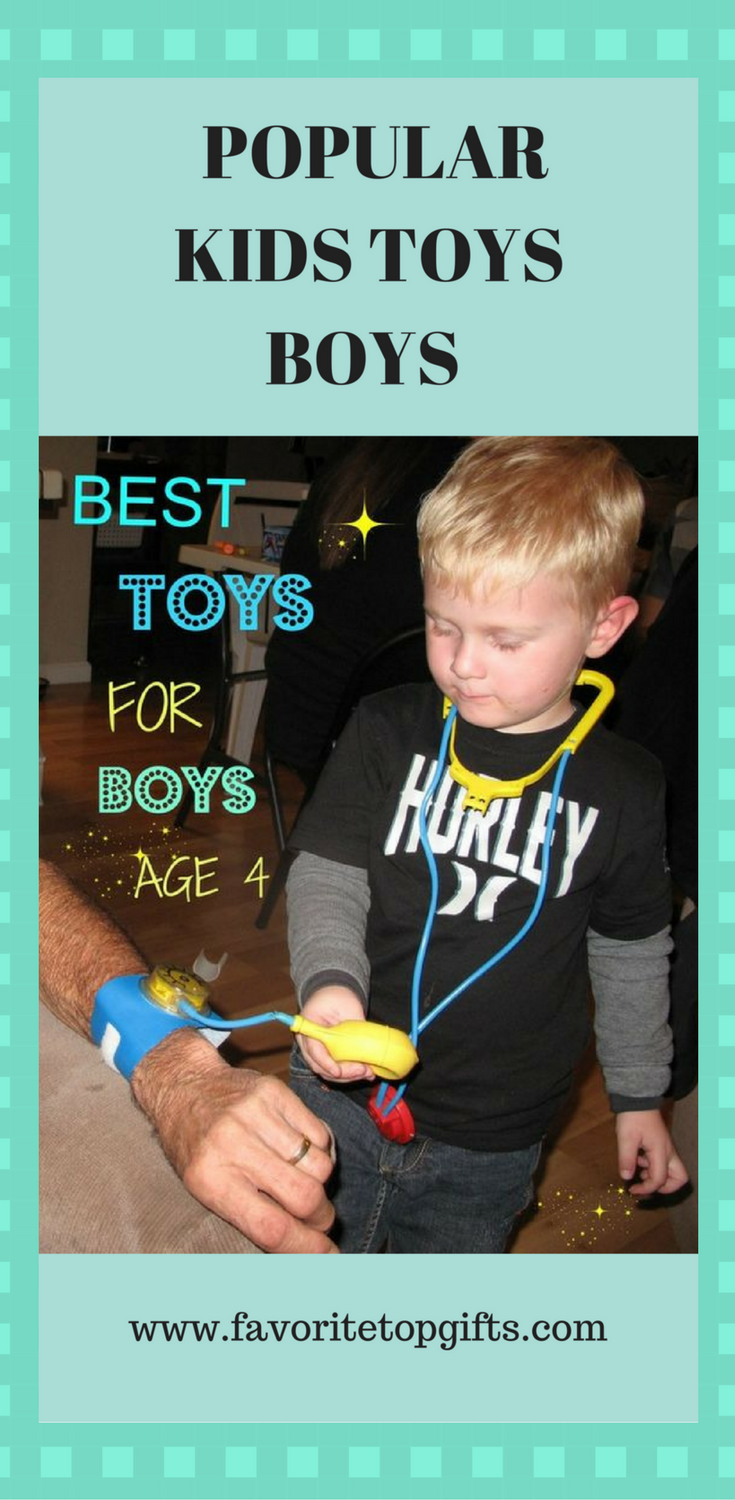 Best Gifts And Toys For 4 Year Old Boys In 2018 Toys Gifts We