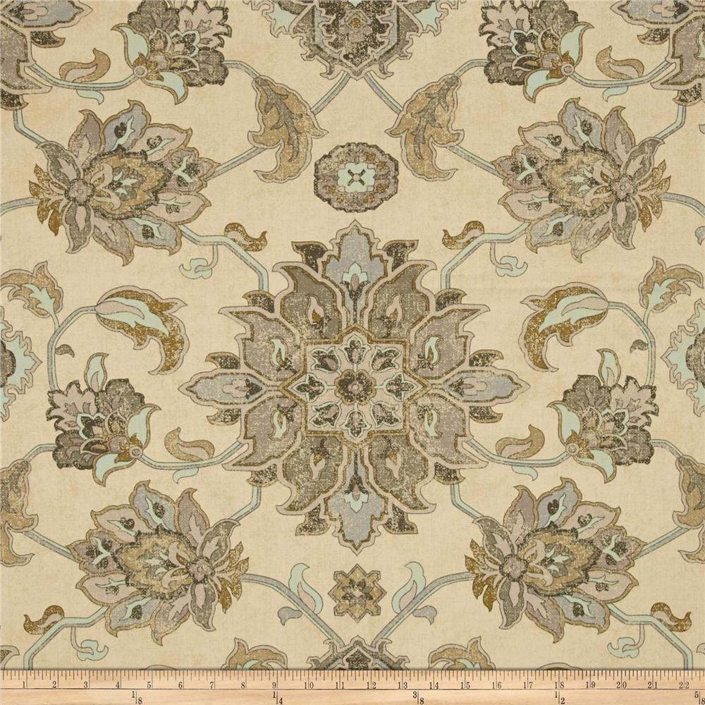 Magnolia Home Fashions Brooklyn Graphite