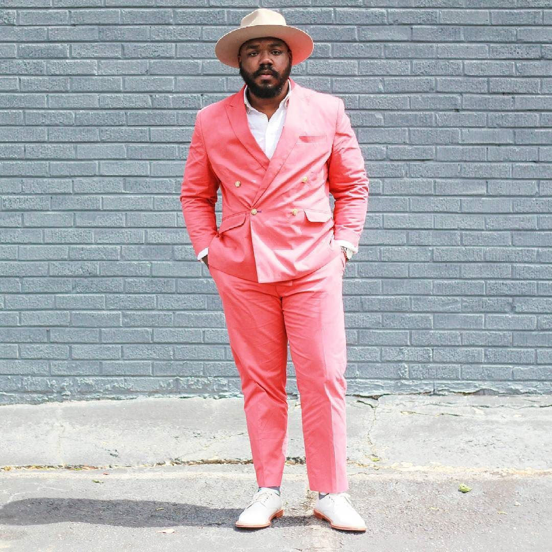 """""""Exude your confidence and individuality through patterns prints colors and accessories!""""@notoriouslydapper Tailor4less.com http://Tailor4less.com"""