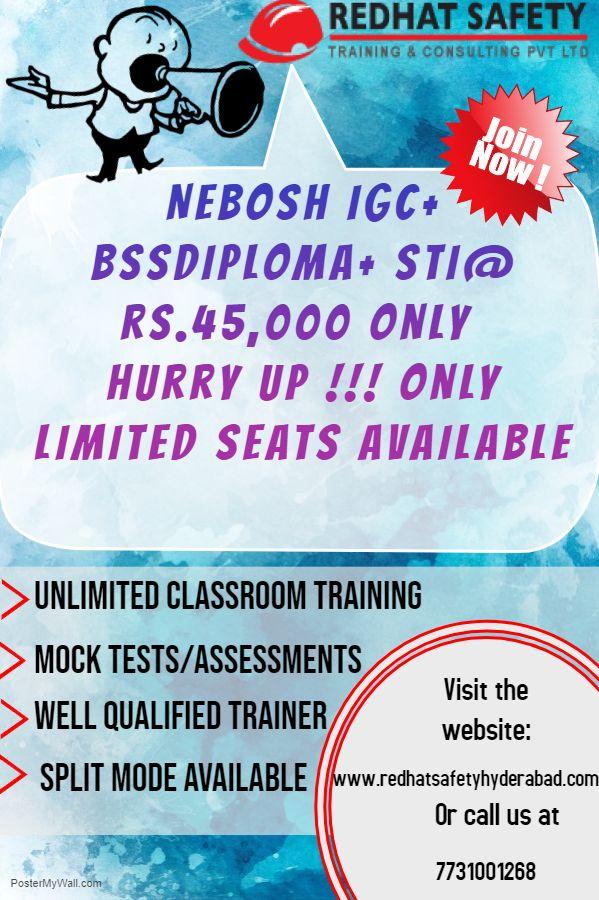 Class room info Classroom training, Safety training