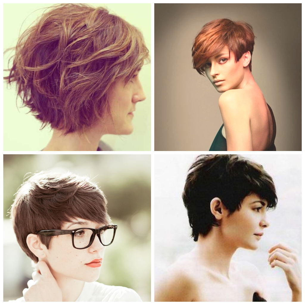 Fantastic When Selecting A Hairstyle Its Important To Think About Your Hair Hairstyle Inspiration Daily Dogsangcom