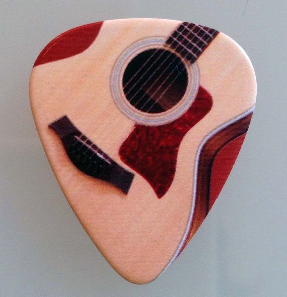 Plectrums And Picks