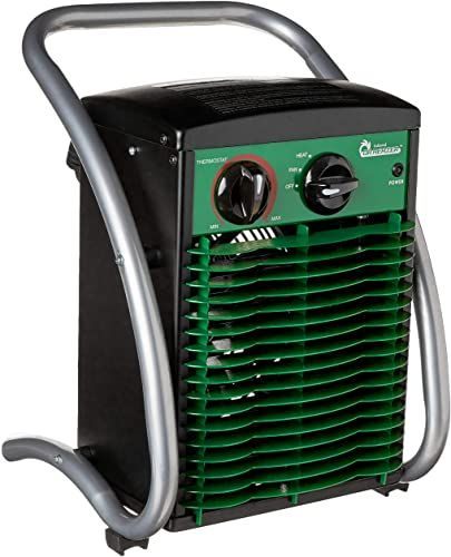 Amazing offer on Dr. Heater DR218-1500W Greenhouse Garage ...