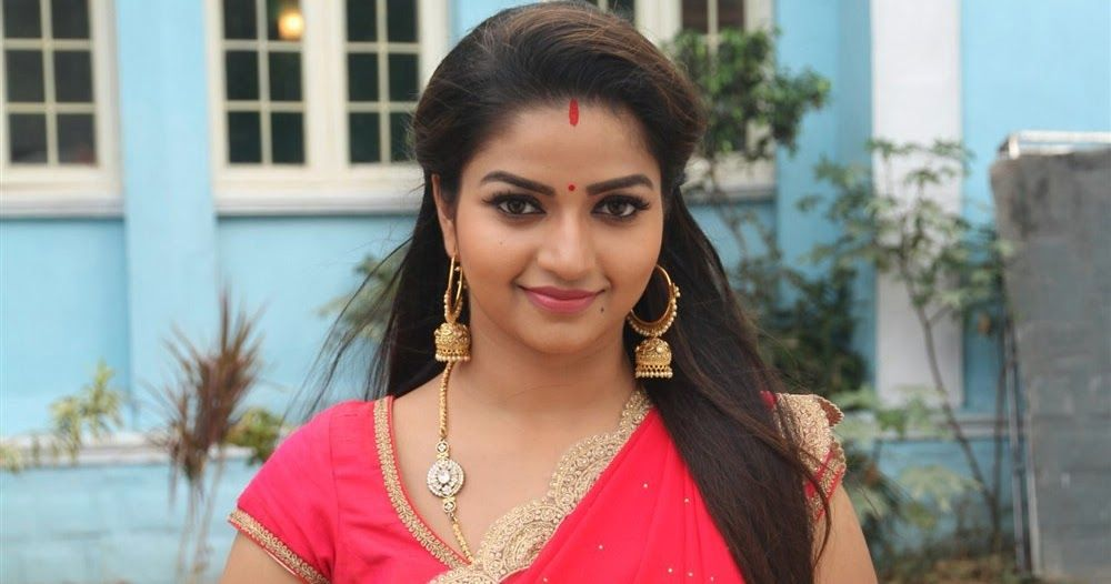 Serial Actress Nithya Ram Hd Image And Photos Actresses