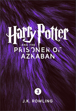 Harry potter and prisoner of azkaban book pdf