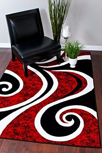 0327 Red 7 10x10 6 Area Rug Carpet Large New Persian Rugs Http Www Amazon Com Dp B007k7y2z0 Ref Cm Sw R Pi Dp M3gvxb1sm Modern Rugs Rugs On Carpet Home Decor