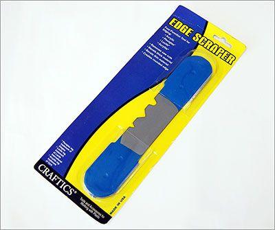Edge Scraper Plastic Sheets Acrylic Plastic Scraper