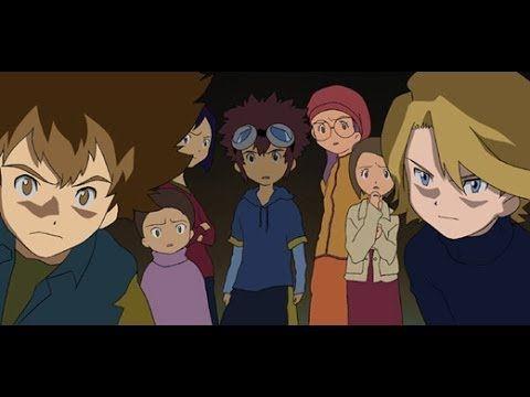 Digimon Movie 2