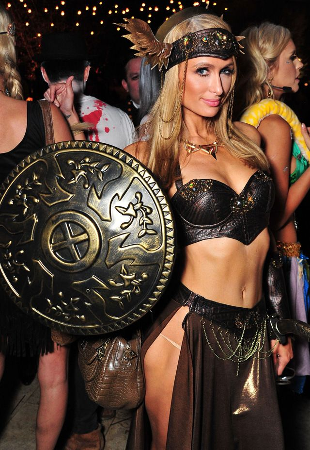 @ParisHilton Wore Not One, But 2 Seriously #Sexy #Halloween #Costumes (More #BroBible http://www.brobible.com/girls/article/paris-hilton-halloween-costume-pictures/) #Actress #Barbarella #Beauty #BeautyIcon #Celebrity #CelebrityDJ #DJ #Fashion #FashionIcon #Glamour @GLAMourUS #HalloweenCostumes #HalloweenFashion #HalloweenParties #HighOffMyLove #ParisHilton #PDiamond #PDiamondFire #Style #StyleIcon #QueenOfHalloween #QueenOfTheUniverse www.parishilton.com