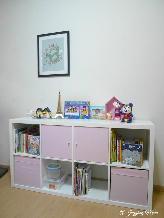 Kallax shelf a must have for kids room kids room pinterest kallax shelf kids rooms and - Kids room ideas ikea ...