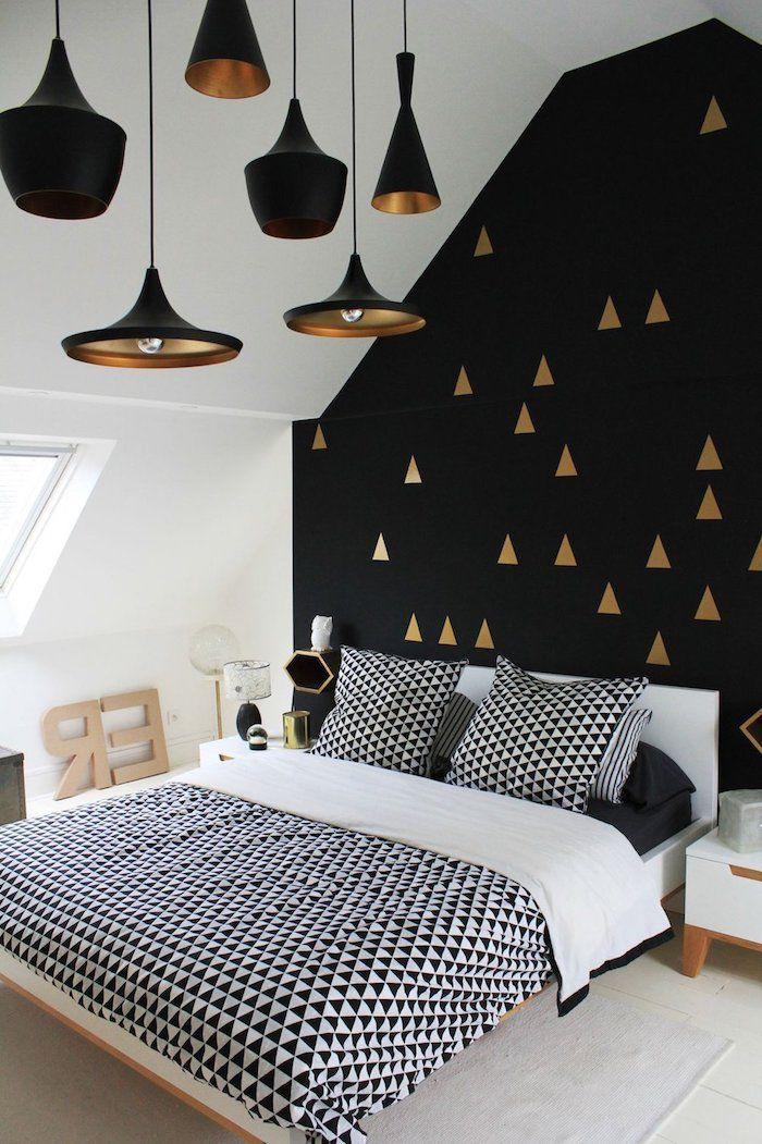▷ 1001 + idées comment aménager la chambre ado home / decor