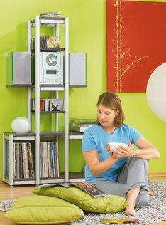 hifi rack selber bauen regale schr nke pinterest hifi rack selbst bauen und schallplatte. Black Bedroom Furniture Sets. Home Design Ideas
