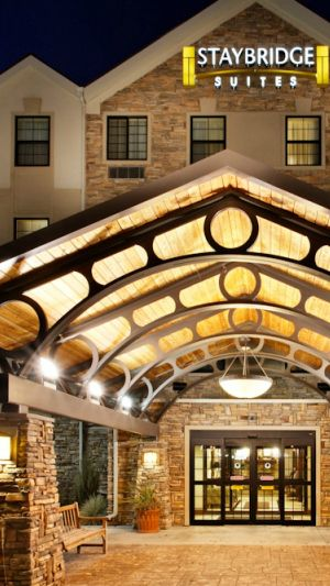 Staybridge Suites In Missoula, Montana