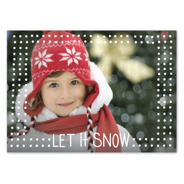 Bring on the snow! #card #InkCards