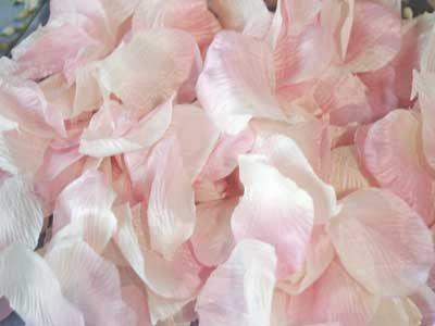 Silk flower petal light pink 400 petals silk flowers and products silk flower petal light pink 400 petals mightylinksfo