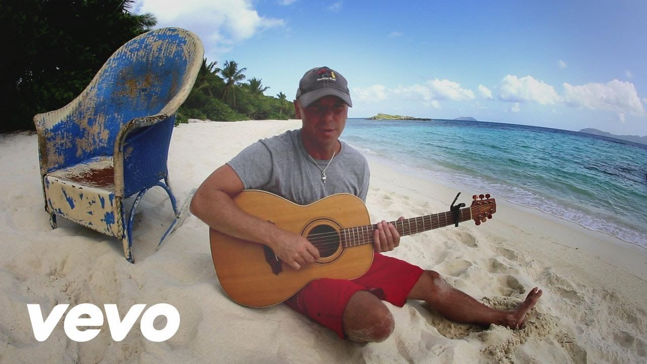 Kenny Chesney - Christmas in Blue Chair Bay | I love me some KC ...