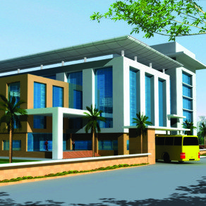 RBA Is A Educational Building Design Architecture In Delhi NCR Noida India  Offer The Latest Education