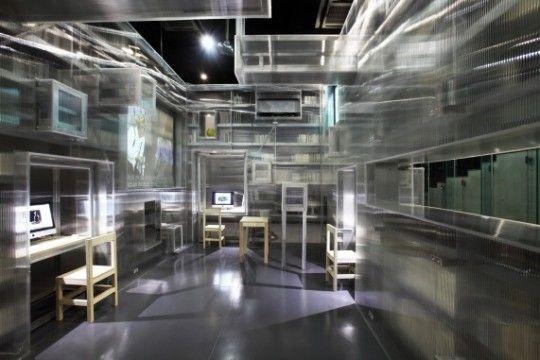 20 Mesmerising Modern Libraries From Around The World