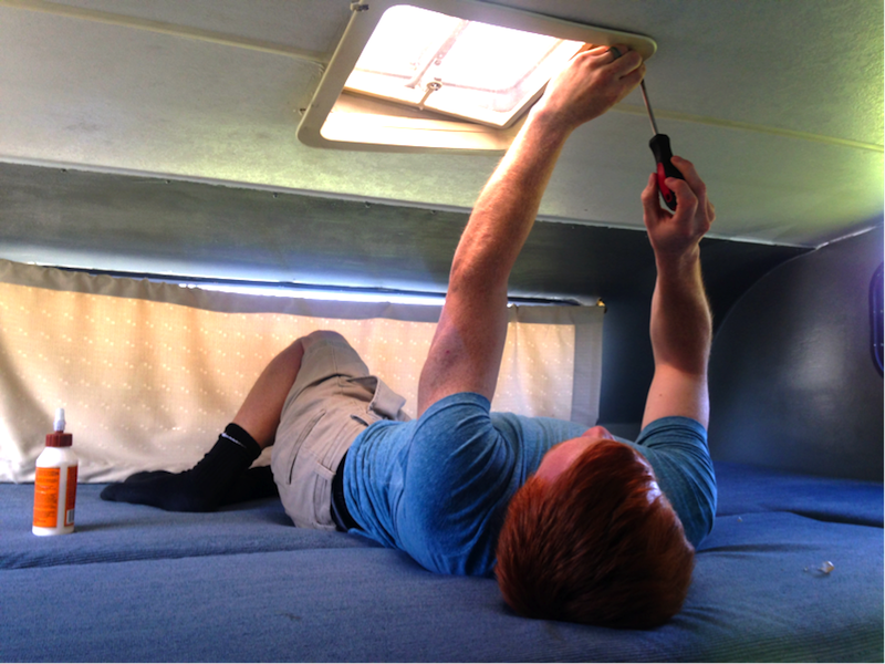 10 Things I Wish I Knew Before Full Time Rving Across The
