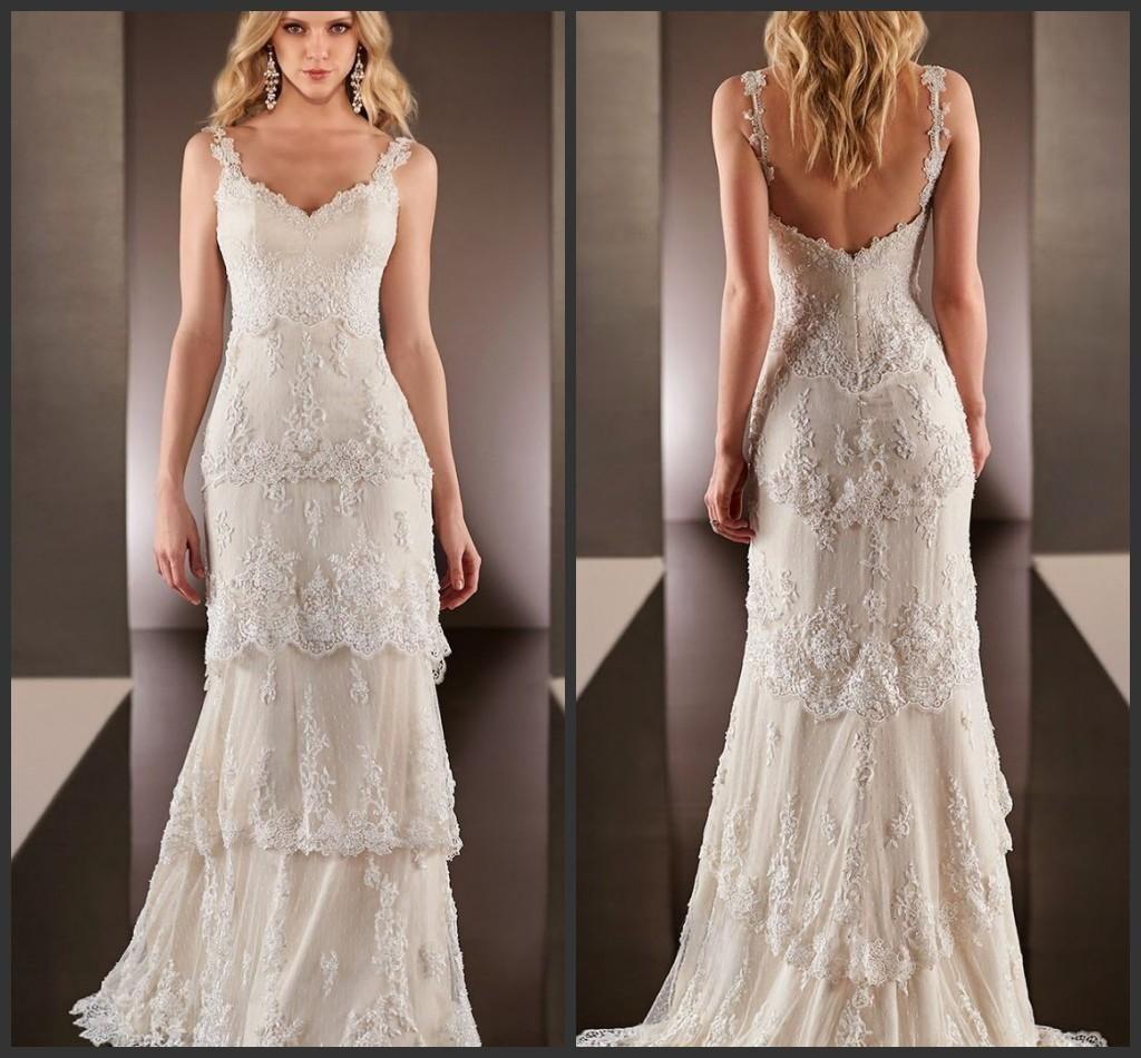 35++ Sexiest beach wedding dresses ideas