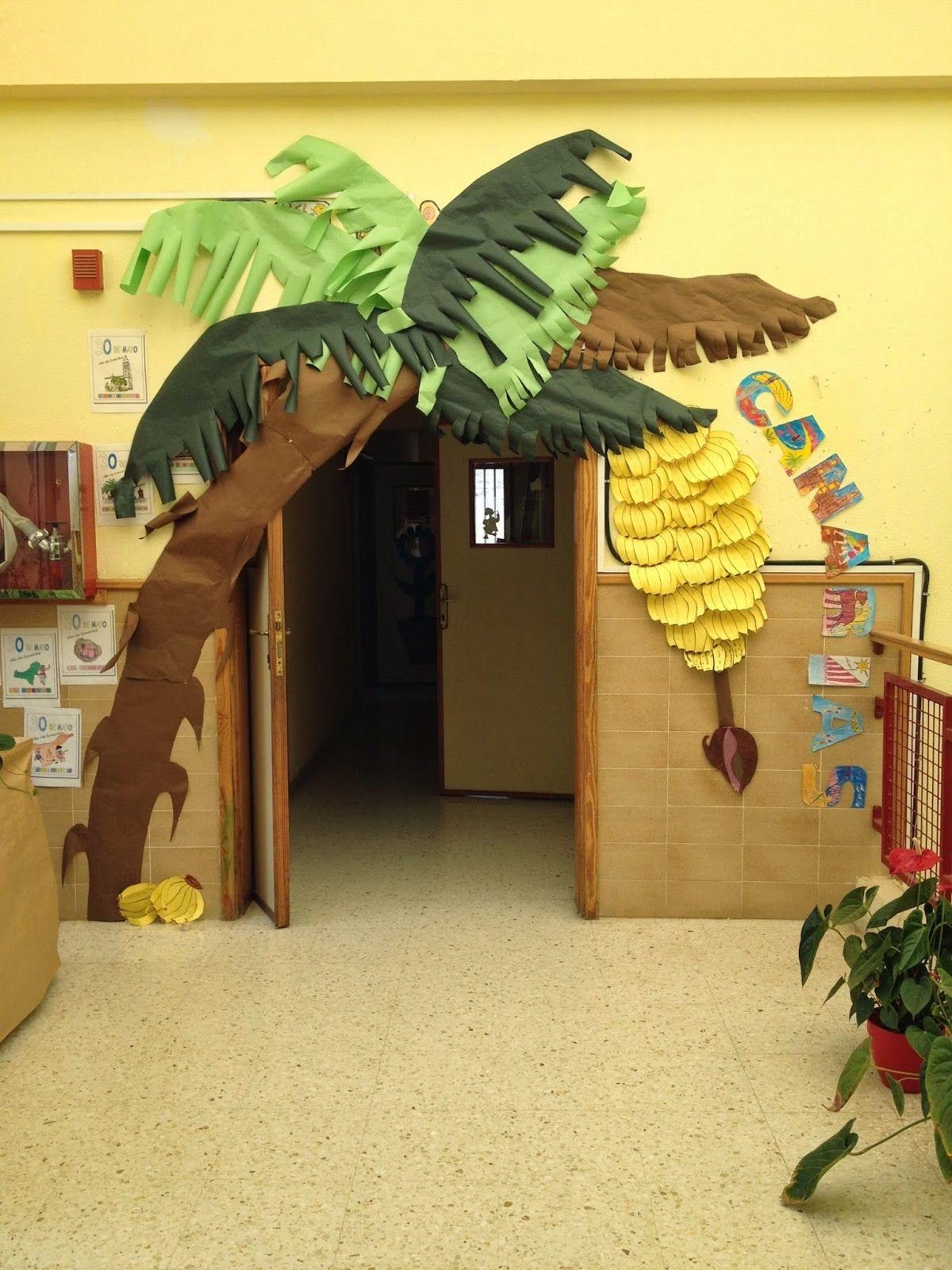 Fuertemimoplata el blog de 1 de primaria d a de - Islas canarias con ninos ...