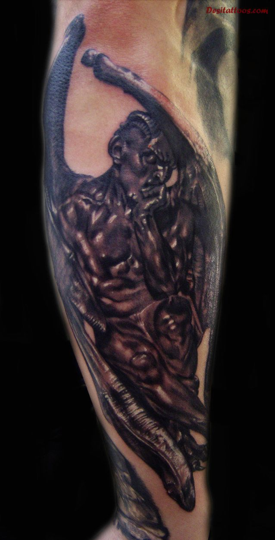 Top Satanic Symbols Tattoos Tattoos In Lists For Pinterest Devil