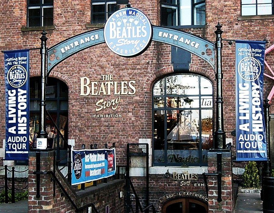 Musée des Beatles