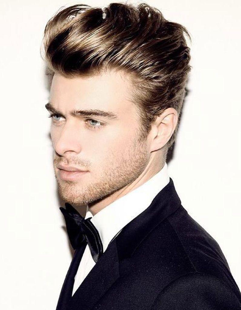 Coiffure Homme Les Coupes De Cheveux Pour Hommes Coiffure Homme Coupe Cheveux Homme Et Cheveux Homme